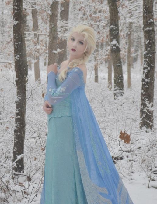 [cosplay] le costume d'Elsa ! Resize5