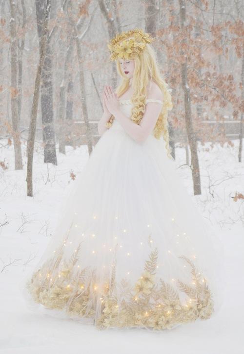 Christmas Angel 7