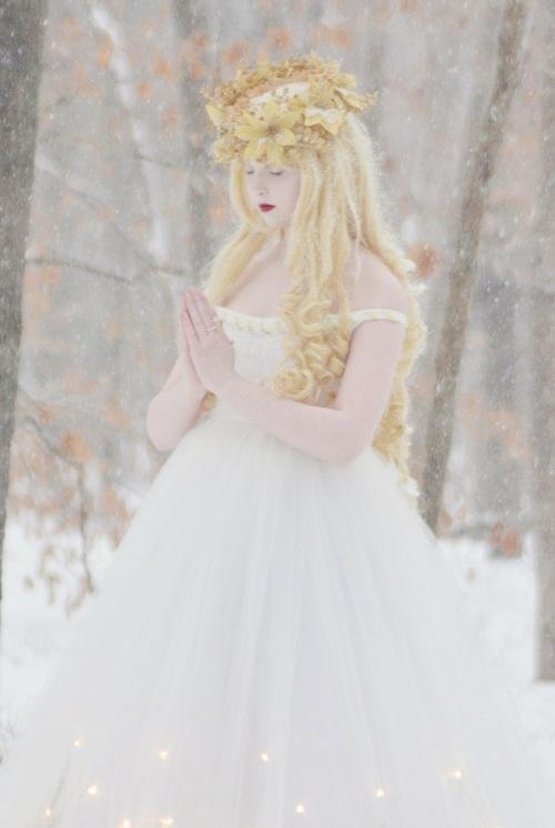 Christmas Angel 8
