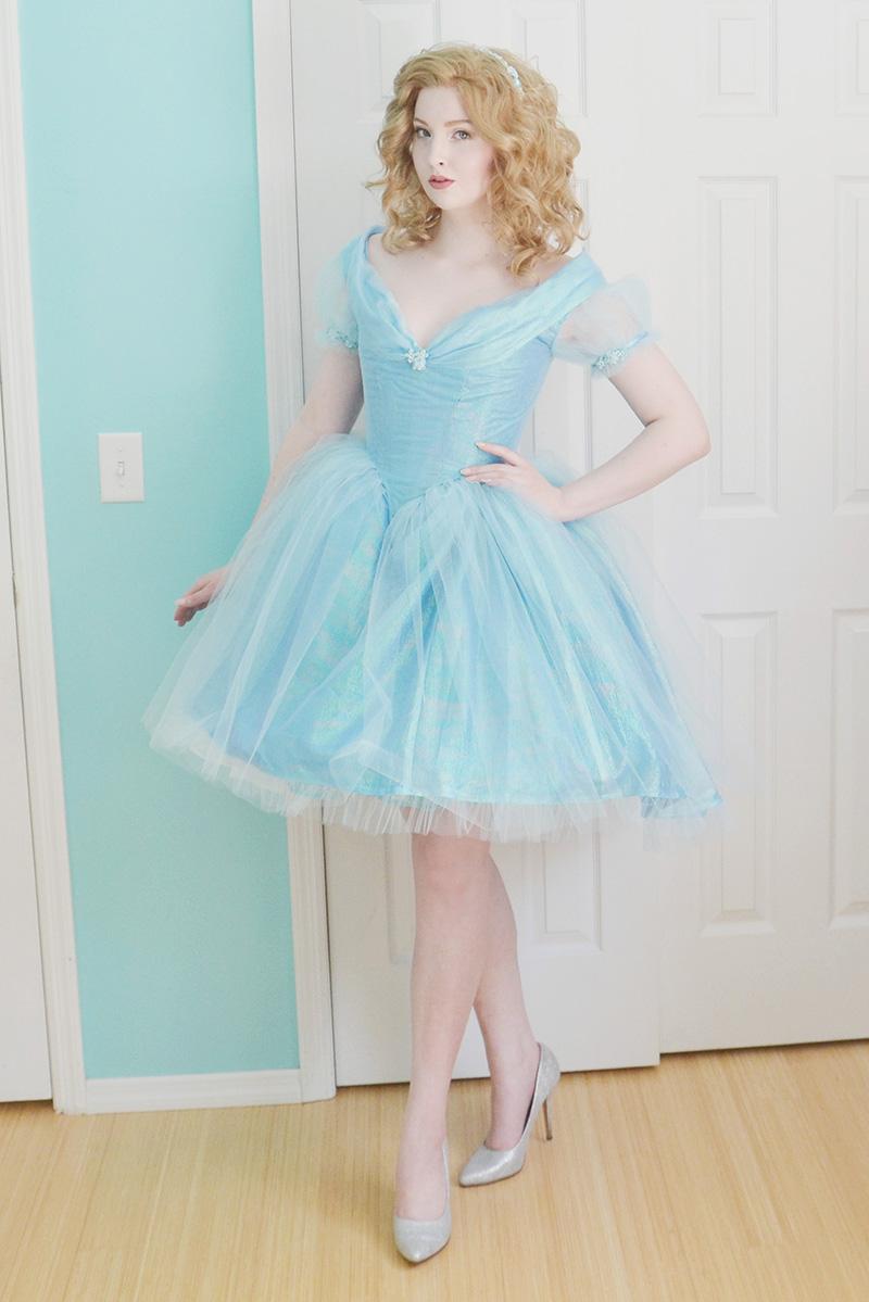 Image Result For Cinderella Inspired Wedding Dress