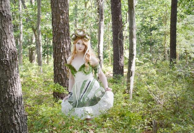 Forest Sprite 3