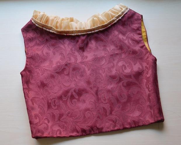 kirtle – Angela Clayton's Costumery & Creations