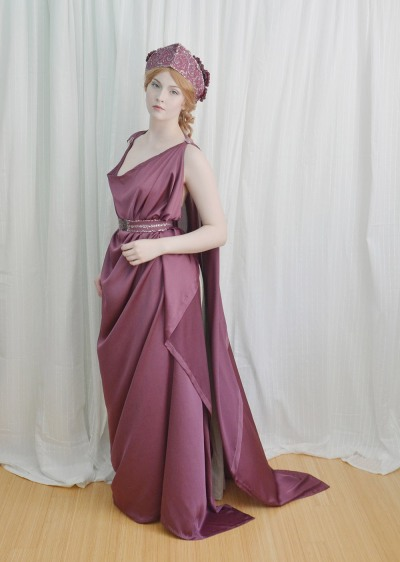 Angela Clayton Grecian 5