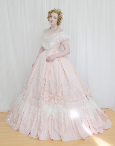 Angela Clayton Evening Gown 1860 -7876